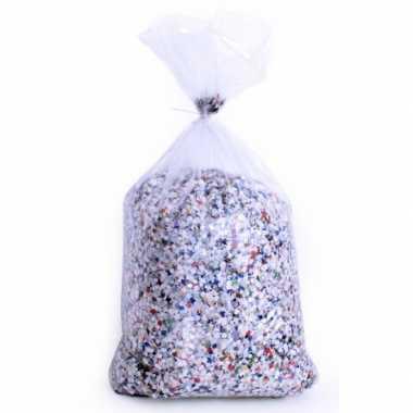 5 kilo feest confetti- feestje!