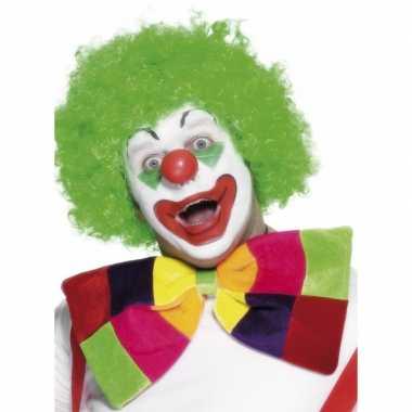 Clown feest strik- feestje!