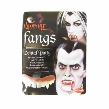 Dracula feest gebitten- feestje!