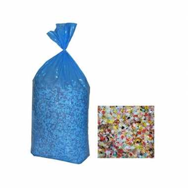 Feest confetti 10 kilo- feestje!