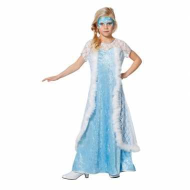 Feest ijsprinses kostuum voor meisjes feestje