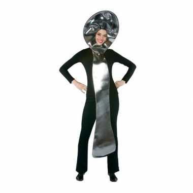 Feest lepels verkleedoutfit voor volwassenen- feestje!