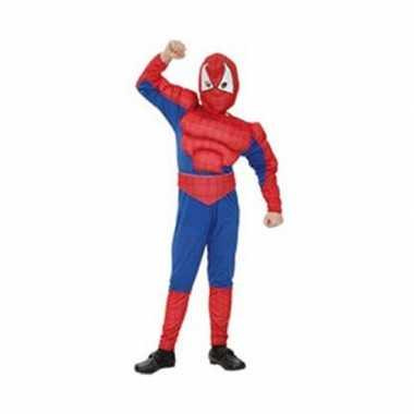 Feest spinnenheld kostuum- feestje!