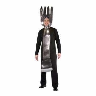Feest vorken verkleedoutfit voor volwassenen- feestje!