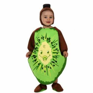 Feestartikelen kiwi kostuum voor babys- feestje!