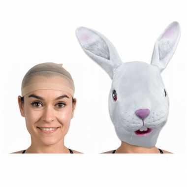 Feestmaskers betere pasvorm netje feestje