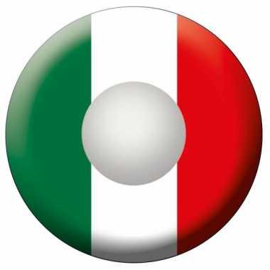 Italie feestlenzen feestje
