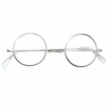 Kerstman feest bril voor volwassenen- feestje!