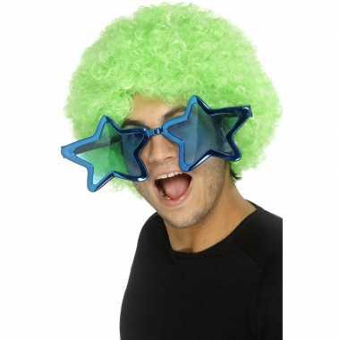 Mega grote sterren feest bril- feestje!