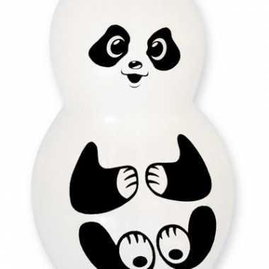 Pandaberen feestballonnen 40 cm feestje