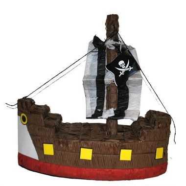Pinata piraat feestje 45 cm- feestje!
