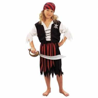 Piraten feestkleding voor meiden- feestje!