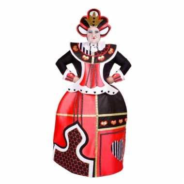Queen of hearts feest kostuums- feestje!