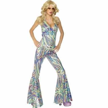 Seventies feest kleding voor dames- feestje!