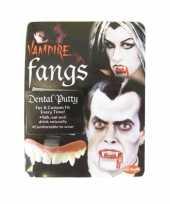 Dracula feest gebitten feestje