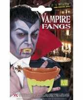 Feest gebitjes vampier feestje