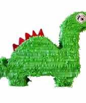 Feest pinata suprise dinosaurus 54 cm feestje