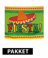 Mexicaans feest pakket feestje